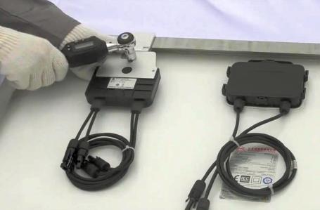 بهینه ساز اینورتر خورشیدی هواوی