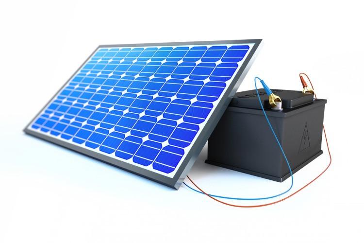 قیمت باتری سیستم خورشیدی